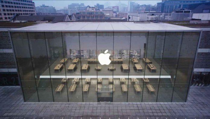 Apple Store China Hangzhou