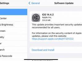 iOS 14.4.2
