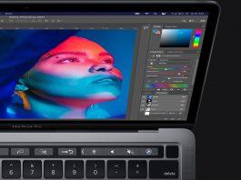 Adobe Photoshop M1