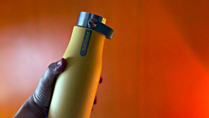 Philips GoZero Smart Bottle