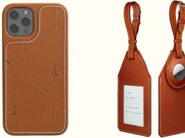 Hermes New Collection for Apple